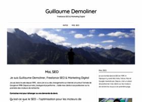 guillaume-demoliner.com