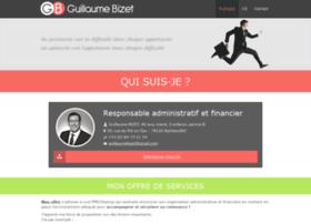 guillaumebizet.fr