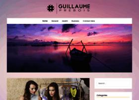 guillaumeprebois.com