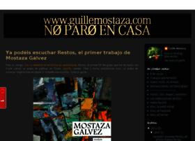 guilleblogstaza.blogspot.com