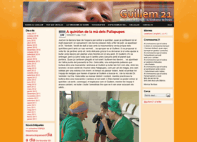 guillem21.com