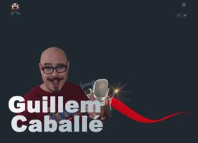 guillemcaballe.com