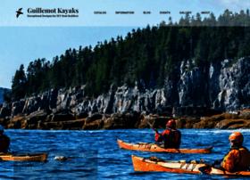 guillemot-kayaks.com