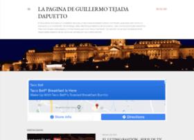 guillermotejadadapuetto.com