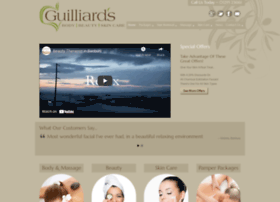guilliardsbeauty.co.uk