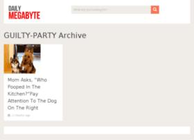 guilty-party.dailymegabyte.com
