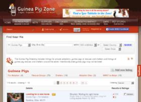 guineapighome.com