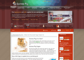 guineapigzone.com