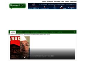 guineelive.com