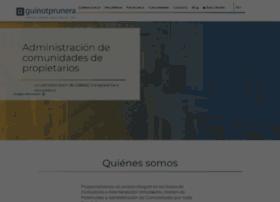 guinotprunera.com