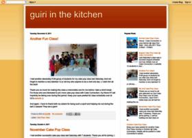 guiri-in-the-kitchen.blogspot.com