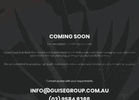 guisegroup.com.au