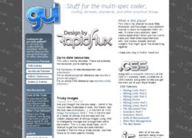 guistuff.com