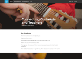 guitar-learning.com