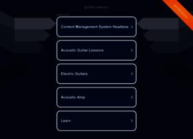 guitar-max.eu