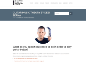 guitar-music-theory.com