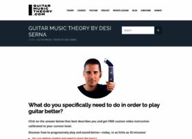 guitar-music-theory.com