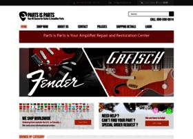 Guitar-parts.com