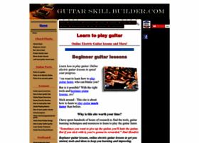 guitar-skill-builder.com