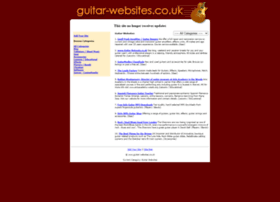 guitar-websites.co.uk