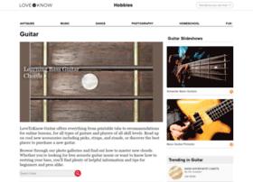 guitar.lovetoknow.com