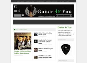 guitar4ryou.blogspot.com