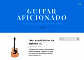 guitaraficionado.com
