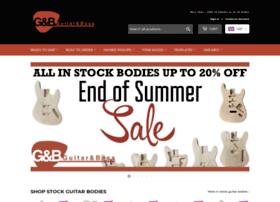 guitarandbassbuild.co.uk