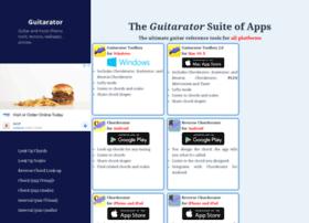 guitarator.com