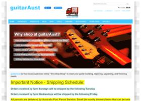 guitaraust.com.au