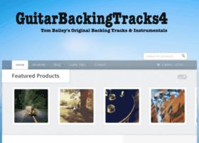 guitarbackingtracks4.com