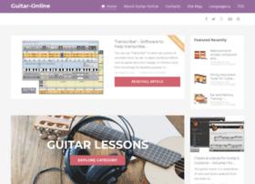 guitarbeginners.com