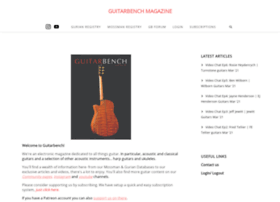 guitarbench.com