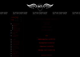 guitarchopshop.com