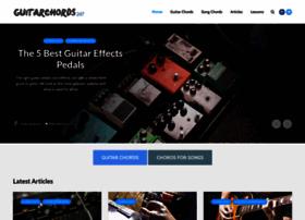 guitarchords247.com