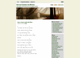 guitarchordsforhymns.wordpress.com