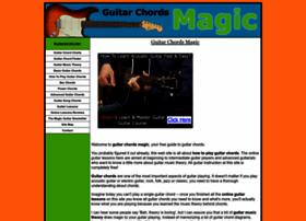 guitarchordsmagic.com