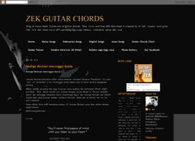 guitarchordzek.blogspot.com