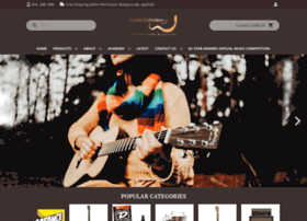 guitarcollection.com.my