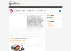 guitare.info