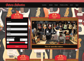 guitarecollection.com