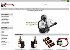 guitarelectronics.com