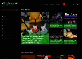 guitaretv.com