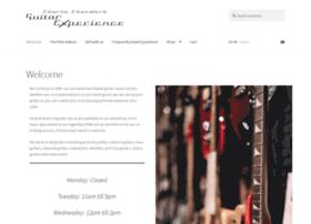 guitarexperience.co.uk