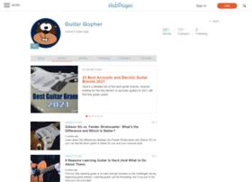 guitargopher.hubpages.com