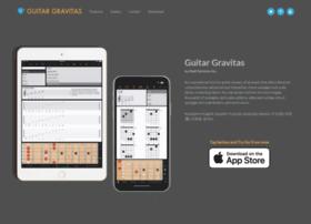guitargravitas.com