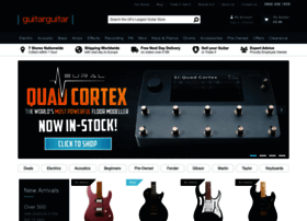 guitarguitar.co.uk