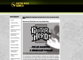 guitarherogame.fr