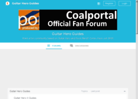 guitarheroguides.co.nr