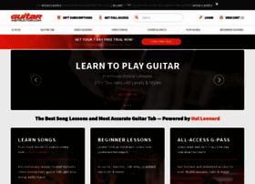guitarinstructor.com